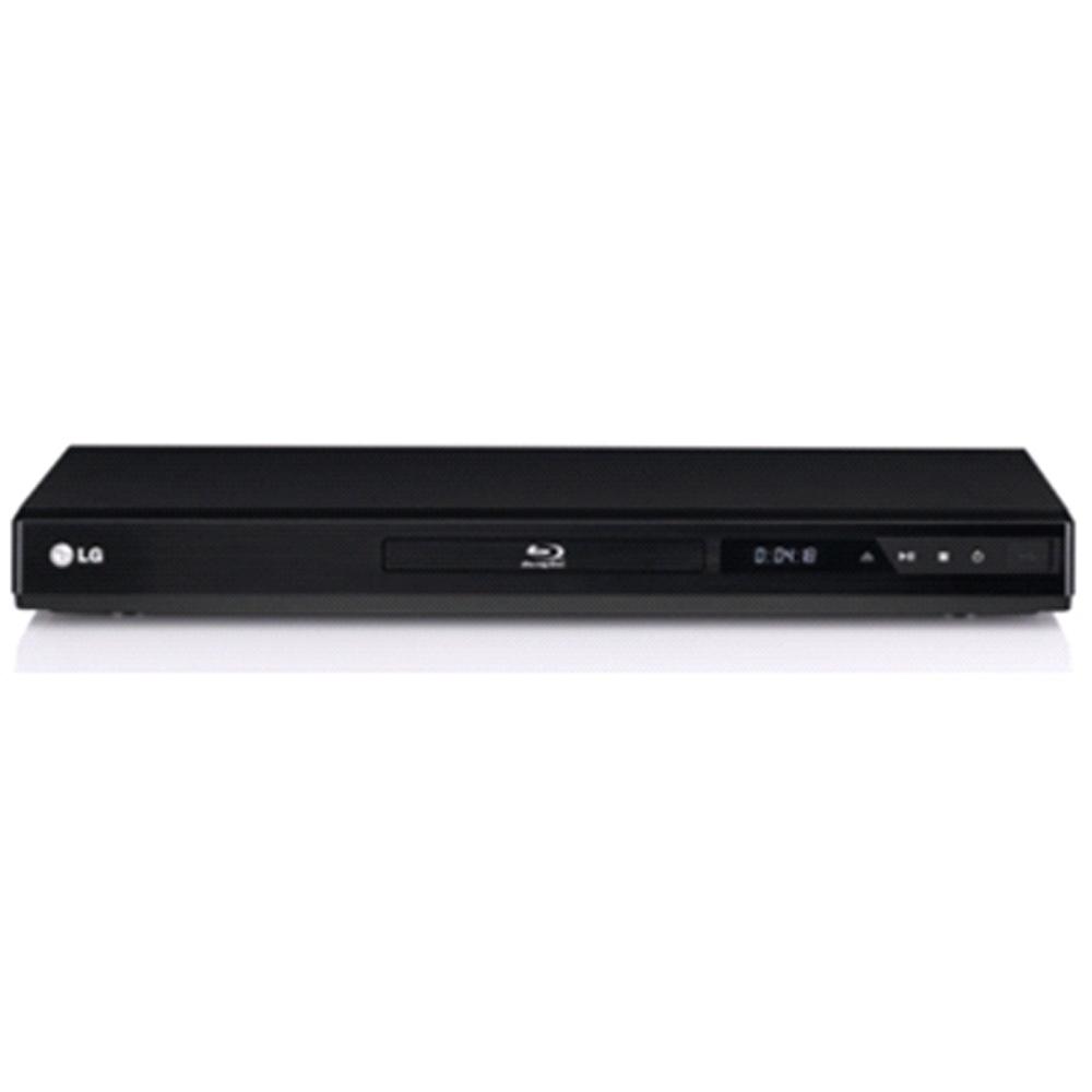 BLU RAY 3D LG BD660