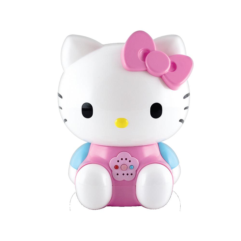 Hello Kitty HK-HQ601C Humidificador ultrasonico