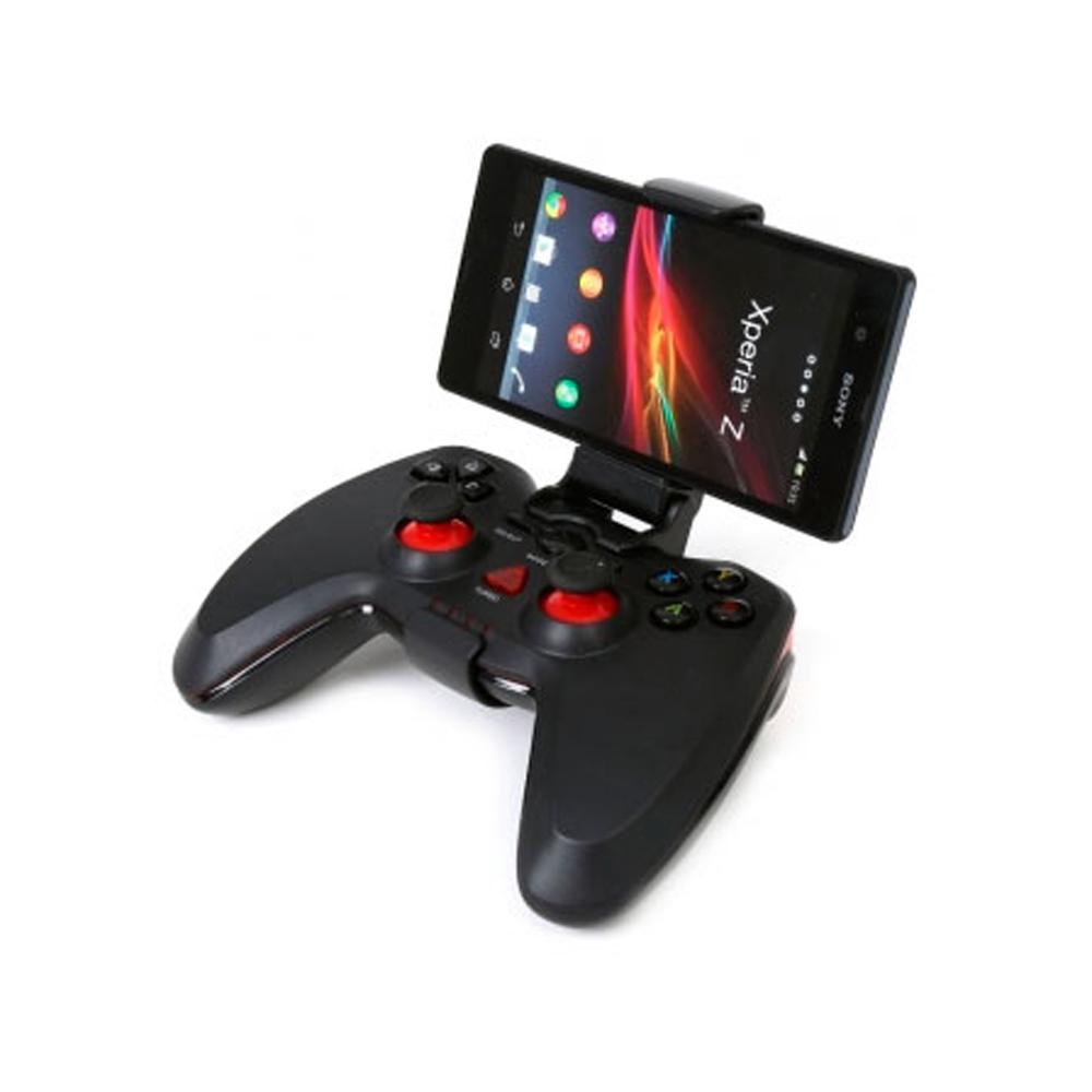 PS3 Mandos